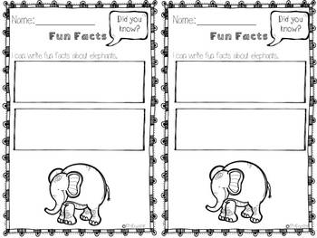 Informational Text and Text Features