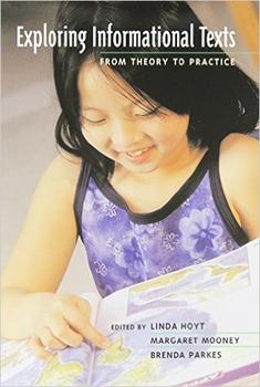 Exploring Informational Texts - K-8th
