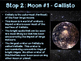 Exploring Jupiter and the Galilean Moons (PowerPoint and M