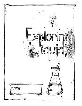 Exploring Liquids