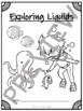 Exploring Liquids - An Alberta Grade 2 Science Unit