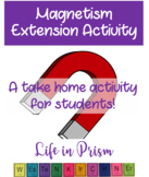 Exploring Magnetism Extension Activity
