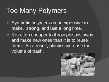 Exploring Materials Power Point Presentation