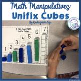 Exploring Math Tools: Unifix Cubes
