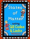 Matter using QR Codes Listening Center
