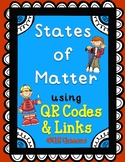 Matter using QR Codes
