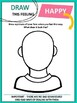 Exploring My Feelings Workbook - 74 pages - Social Emotional, Growth Mindset