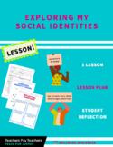Exploring My Social Identities