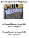 Exploring Number Magnitude: 20 Easy and Interactive Activities