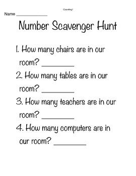Exploring Numbers