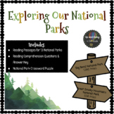 Exploring Our Nation's National Parks