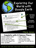 Exploring Our World with Google Earth