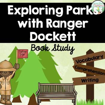 Exploring Parks with Ranger Dockett Book Study