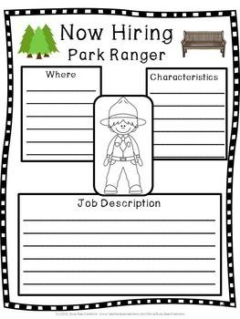 Exploring Parks with Ranger Dockett Book Study