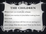 Exploring Perspective through The Railway Children Drama/O