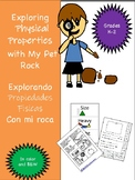 Exploring Physical Properties with My Pet Rock