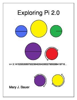 Exploring Pi 2.0
