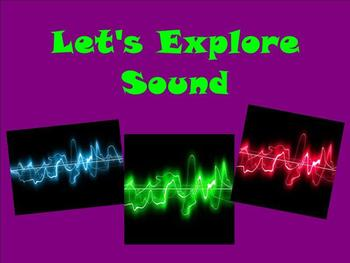 Exploring Pitch and the Science of Sound
