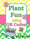 Plant Fun using QR Codes