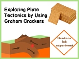Exploring Plate Tectonics by Using Graham Crackers: A Hand