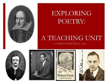 Exploring Poetry: A Teaching Unit