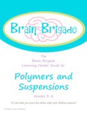 Exploring Polymers and Suspensions with Experiments! | STEM