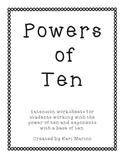 Exploring Powers of Ten