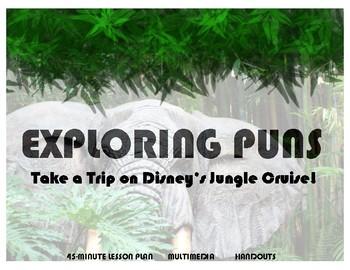 Exploring Puns: Disney's Jungle Cruise