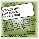 Exploring Rational Functions