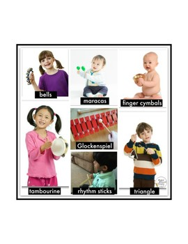 Exploring Rhythm Instruments the Montessori Way