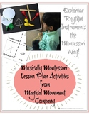 Exploring Rhythm Instruments the Montessori Way