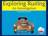 Exploring Rusting - An Investigation