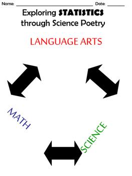 Exploring STATISTICS through poetry!