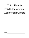 Exploring Science - Earth Science (Weather and Climate) -