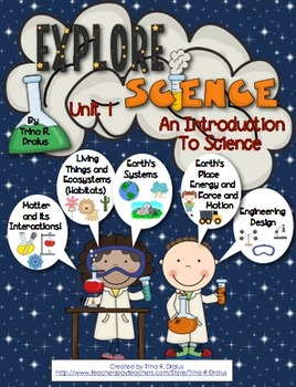 Exploring Science (Mix of Old and New-Next Gen.) with an Integration of CC.