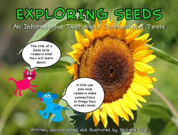 Exploring Informational Texts