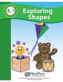 Exploring Shapes