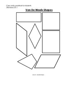 Exploring Shapes Geometry Bundle