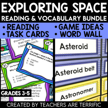 Exploring Space Bundle