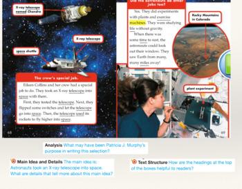 Exploring Space Keynote