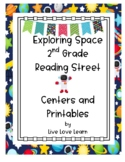 Exploring Space Reading Street Centers and Supplemental Materials