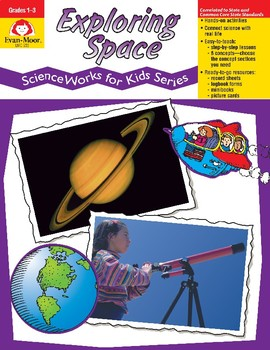 Exploring Space - ScienceWorks for Kids