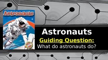 Exploring Space Unit