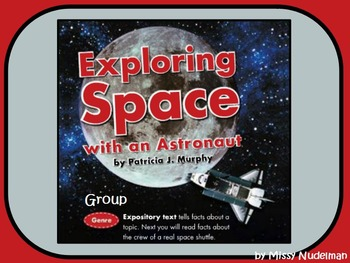 Exploring Space with an Astronaut