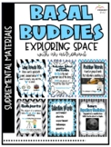 Exploring Space with an Astronaut-Reading Street (2013) 2nd Grade Unit 1 Week 2
