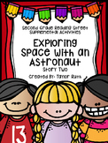 Exploring Space with an Astronaut Supplemental Activities (Reading Street)