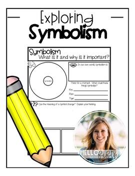 Exploring Symbolism