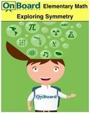 Exploring Symmetry-Interactive Lesson