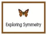 Exploring Symmetry