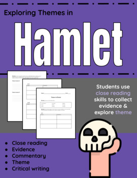 Exploring Themes in Hamlet